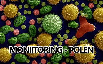 monitoring-polen