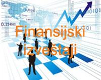 finansijski izvestaji